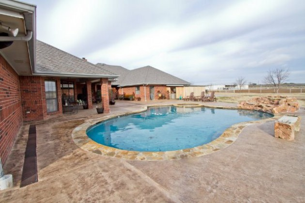 Top 5 Most Expensive Homes For Sale In San Angelo